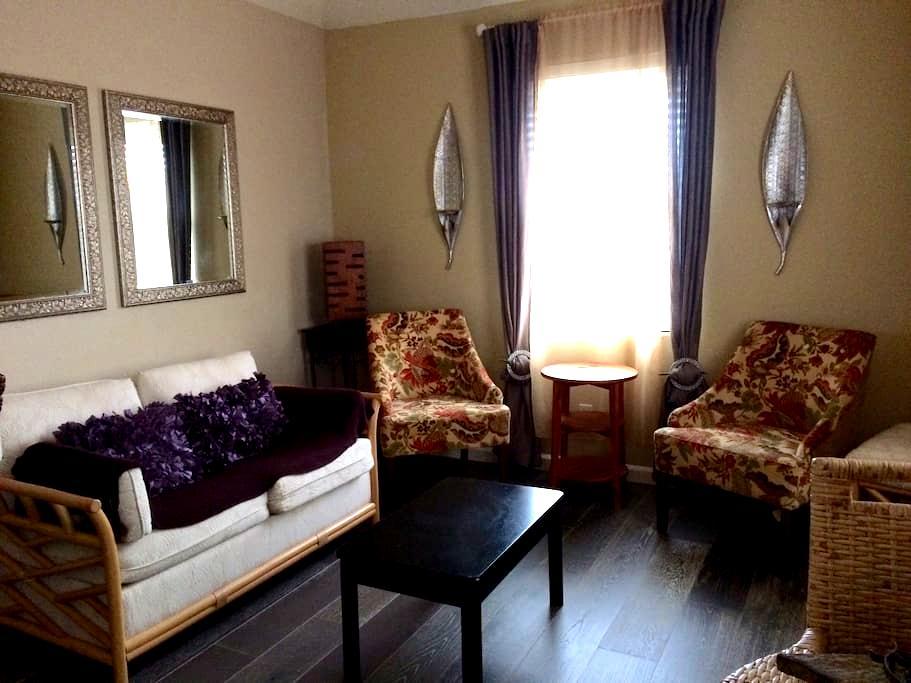 Cozy 450 sq ft home Sonoma Getaway - Santa Rosa