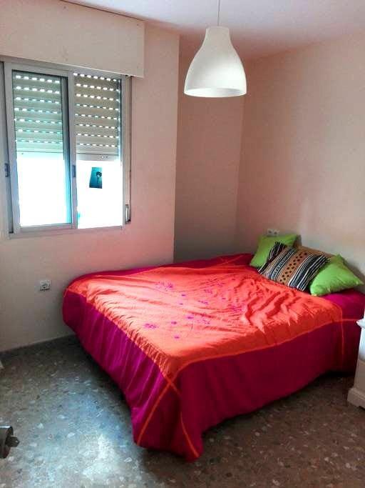 Habitación privada - Vélez-Màlaga - Pis
