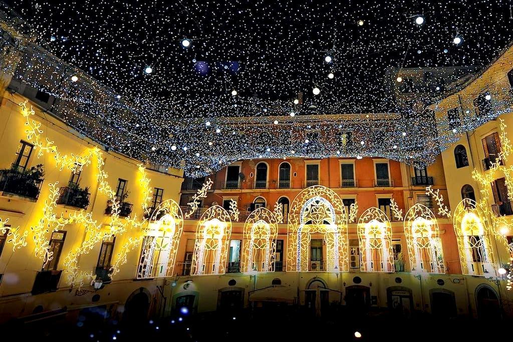 Delizioso appartamento nel cuore di Salerno - Salerno
