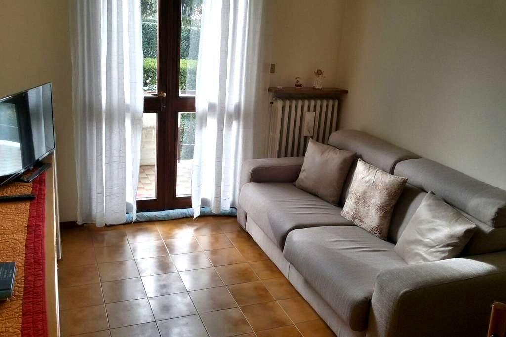 Apartment near to Lake Garda - Sirmione - Leilighet