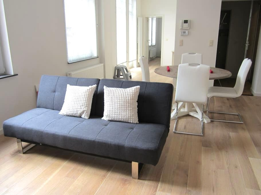 Perfect apartment centre of Ghent - Ghent - Apartmen
