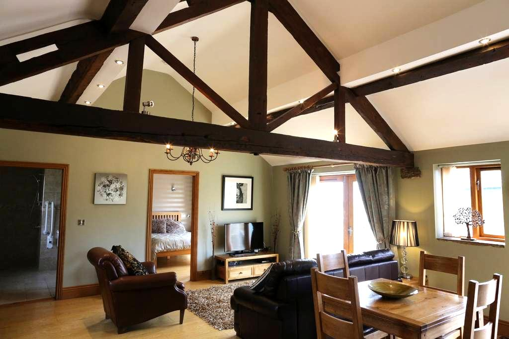 Luxury Holiday Cottage - Sheffield - Huis