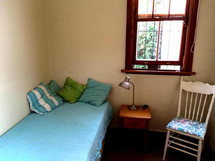 Sea Point self-catering flatlet - Cape Town - House