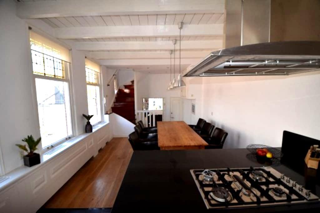 Classic Dutch Loft - Delft - Loft