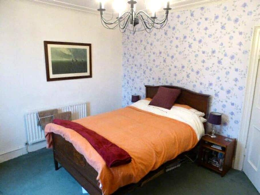 Relaxing Home in Wigtown - Wigtown - Huis