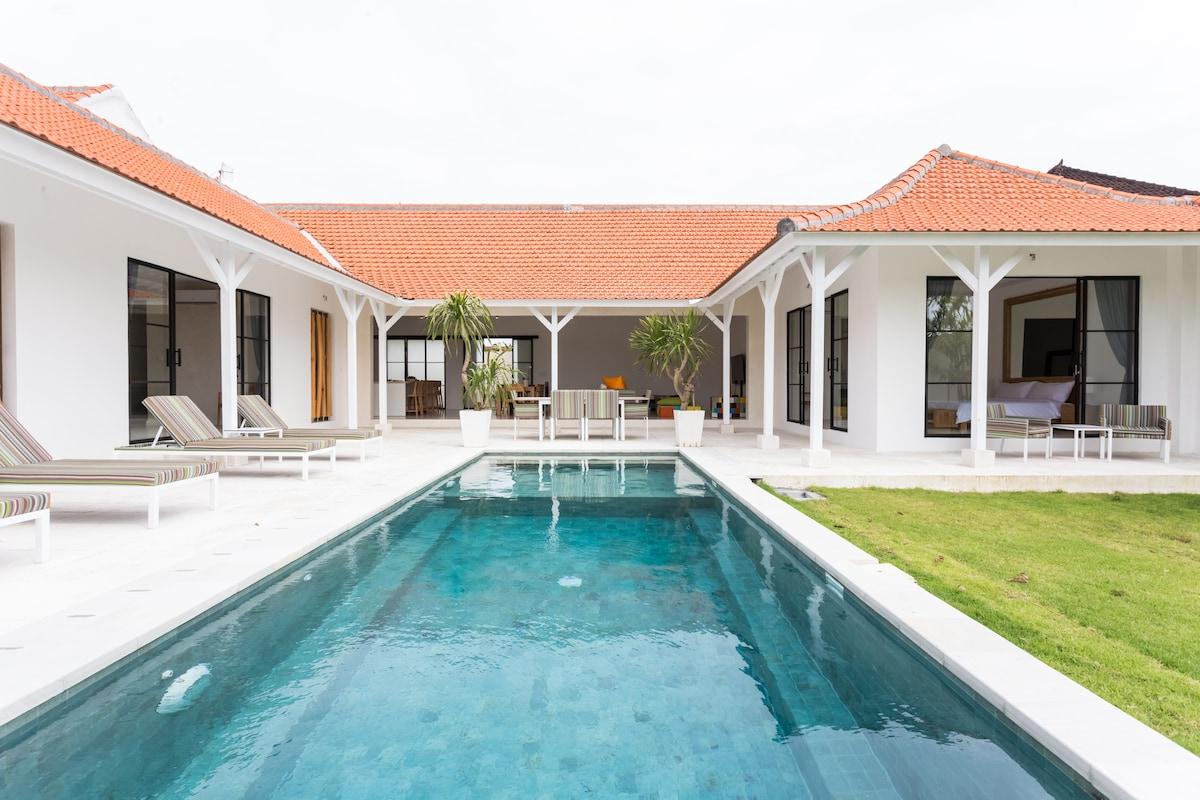Beautiful - Villa Khaizan - 3 bdr
