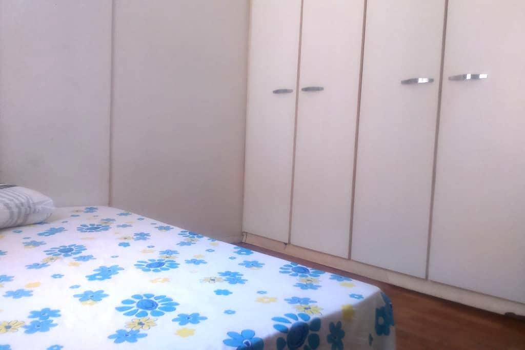 Room for single or couple locate at Barra,Salvador - Salvador - Huoneisto
