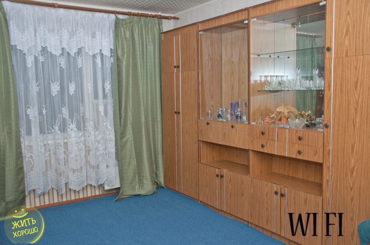 I rent an apartment diurnal Krasnod