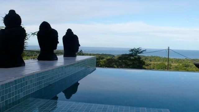 Zen Villa Costa Rica - Brand New