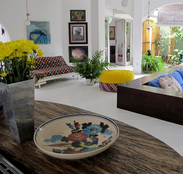 Seminyak oasis family dream villa