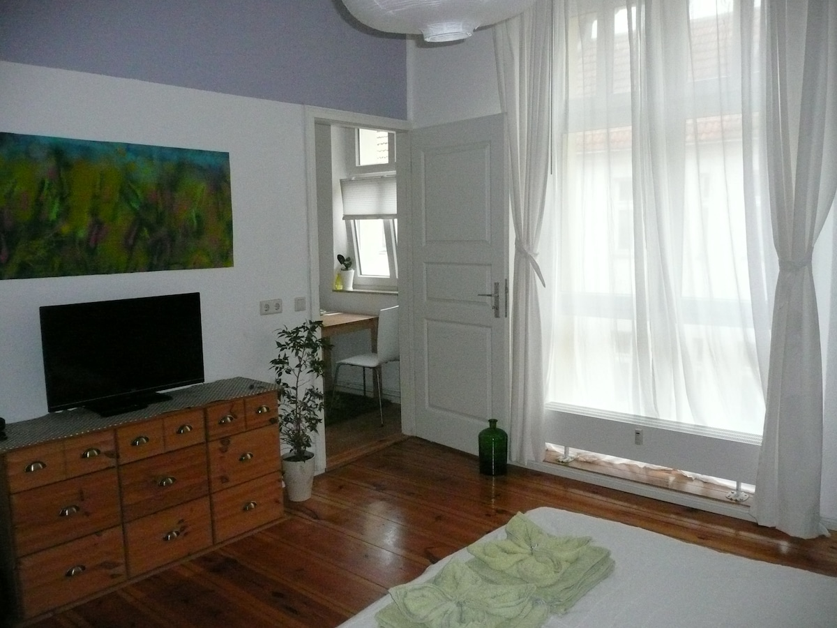 Apartment Prenzl Berg / Fr Hain