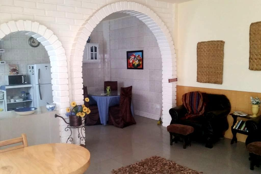 American Style fully furnished apartment, Otavalo - Otavalo - Apartemen