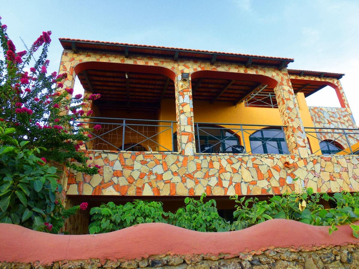 Casa Tété
