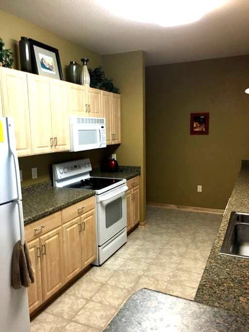 Sunny Place in Sun Prairie - Sun Prairie - Appartement en résidence