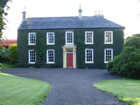 Tullymurry House