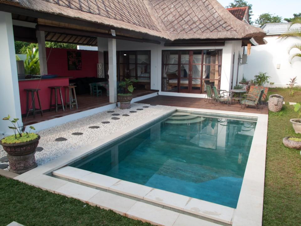 Villa Terima Kasih