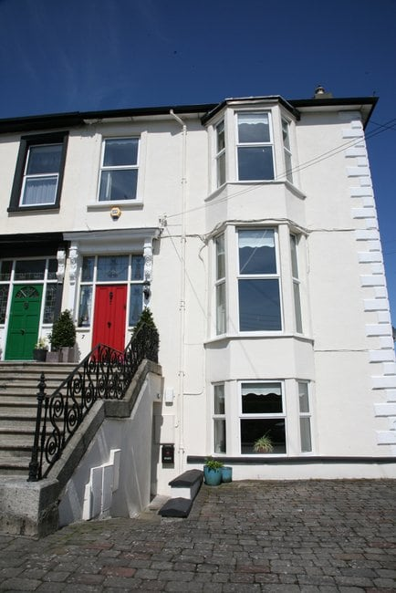 Bray SelfCatering 2 Bed Apartment