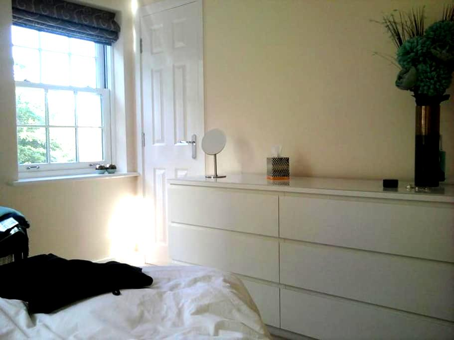 Amazing View of York Minster - York - Appartement
