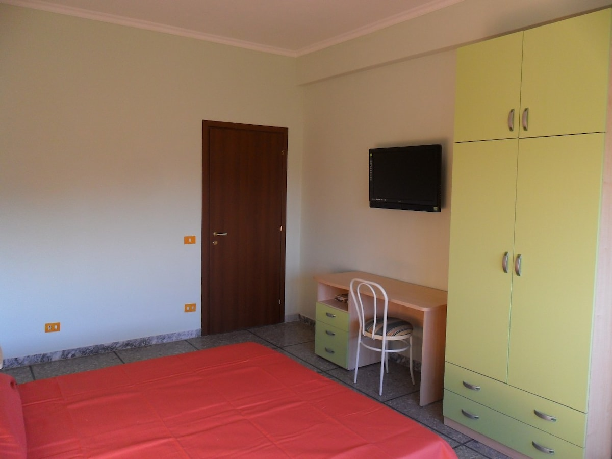 Cozy&friendly accomodation in Rome