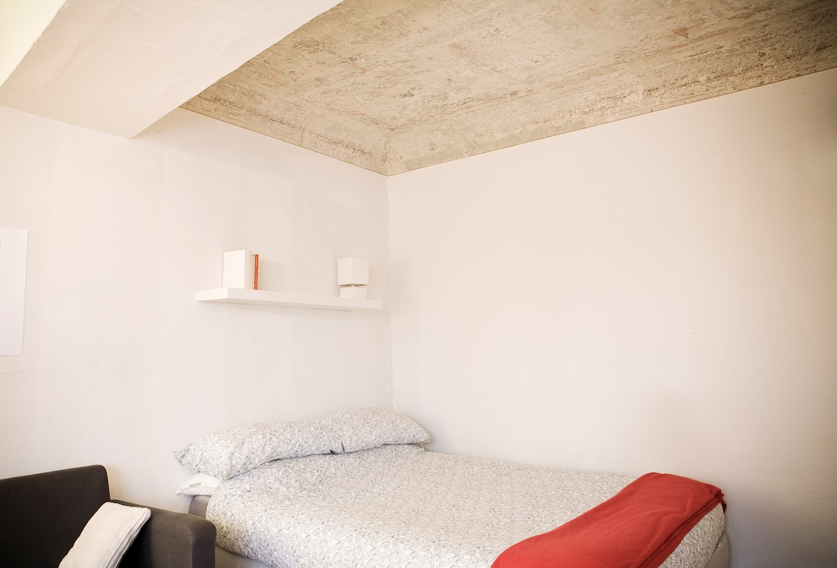 Florence Studio Flat with Terrace