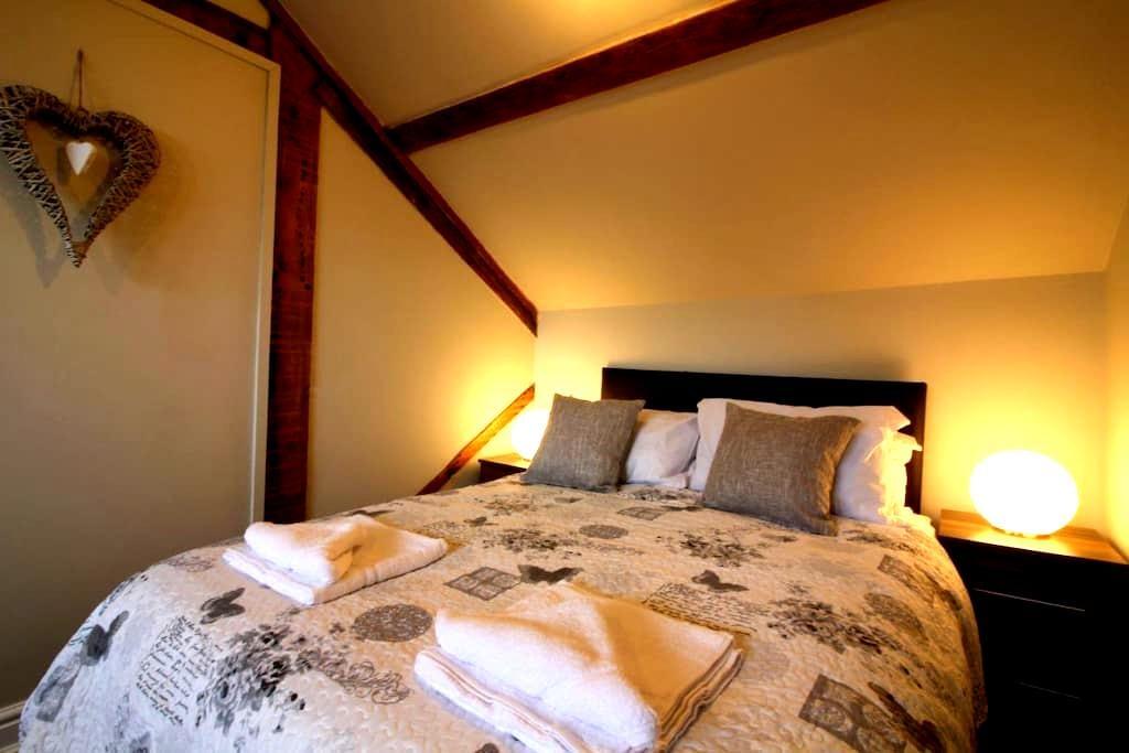 Diamond - Springfield House White Rose Apartment 5 - Doncaster - Apartment