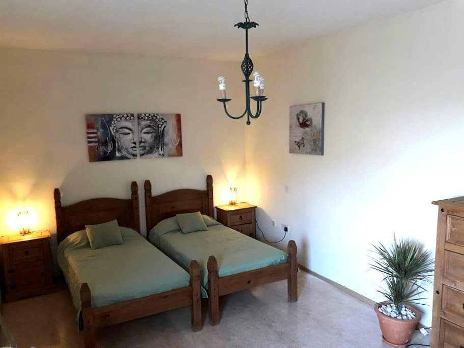 Great Place to stay, Comfortable Apartment - Gzira - Appartement
