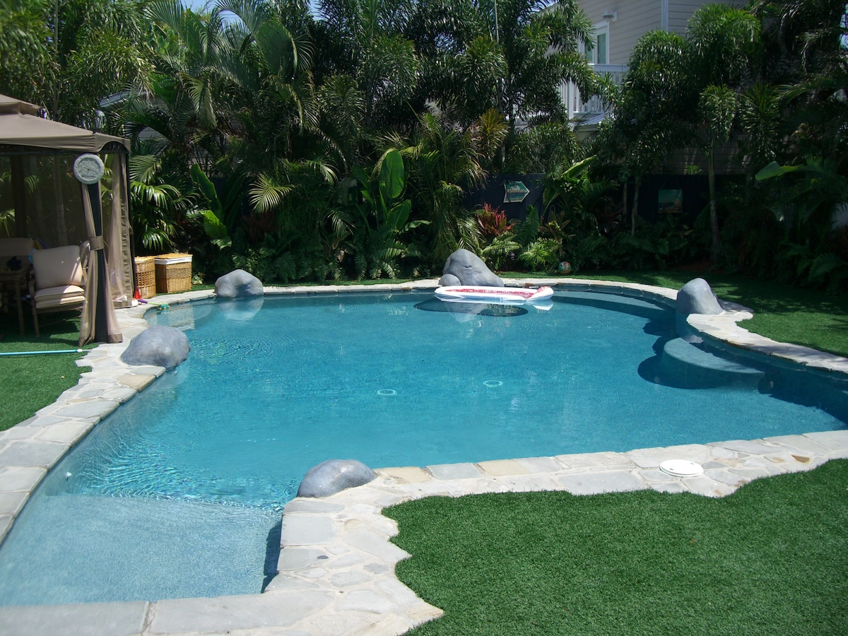 KEY WEST  5 Star Home Best Location