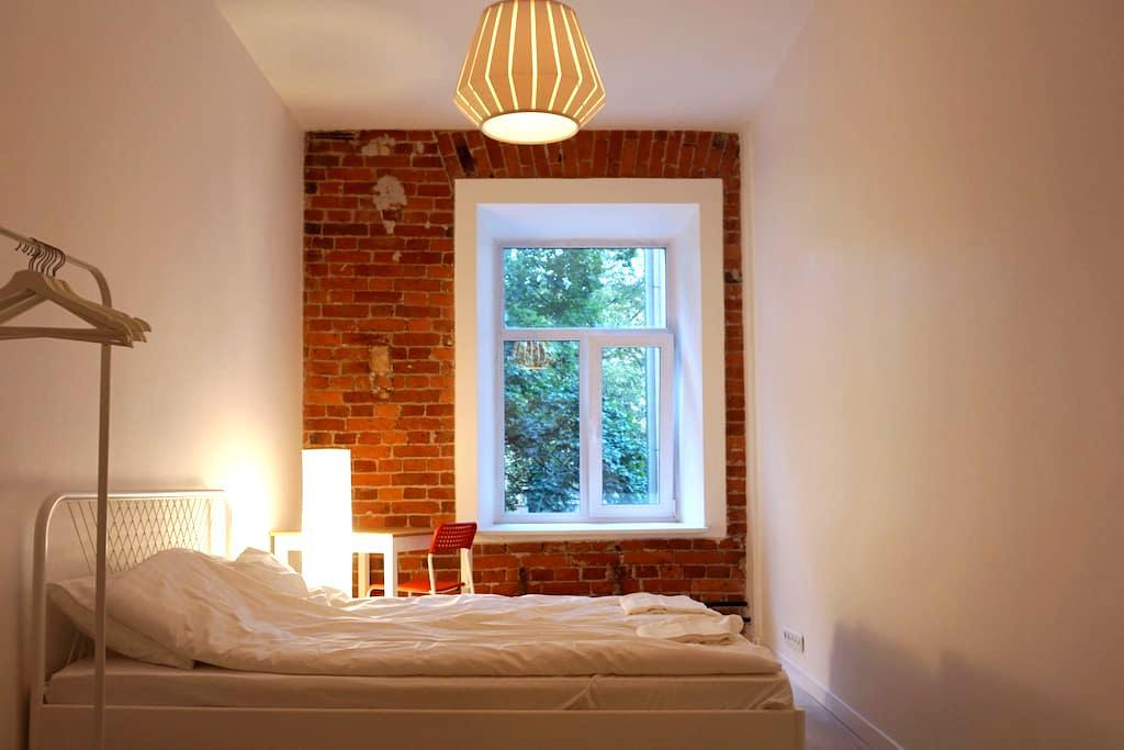 Room in the city center. - Moscú - Apartamento