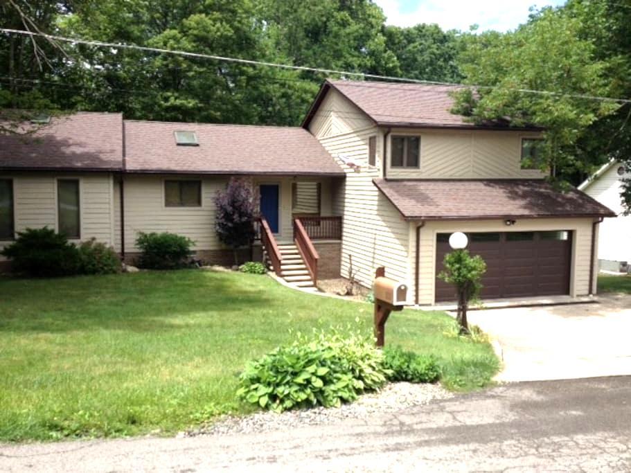 Highland Homestay Twin Room - Elkins - Дом
