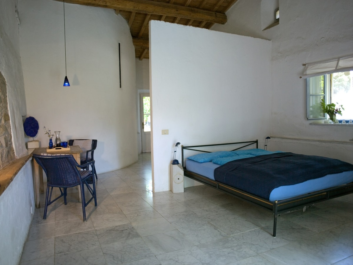 Romance apartment La Pipo, Rogaia