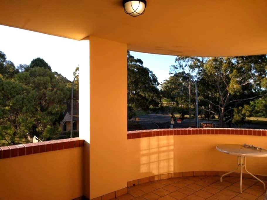 Home away from home - Parramatta - Appartement