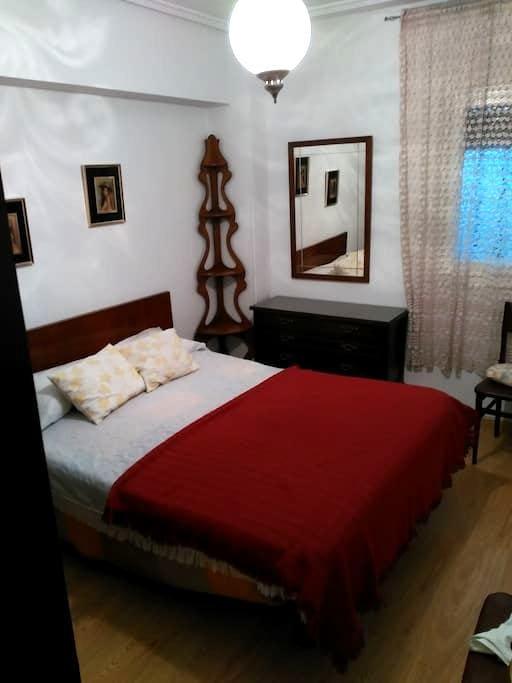 Calor de hogar. CASA TRANQUILA y calentita. - 布尔戈斯(Burgos) - 公寓