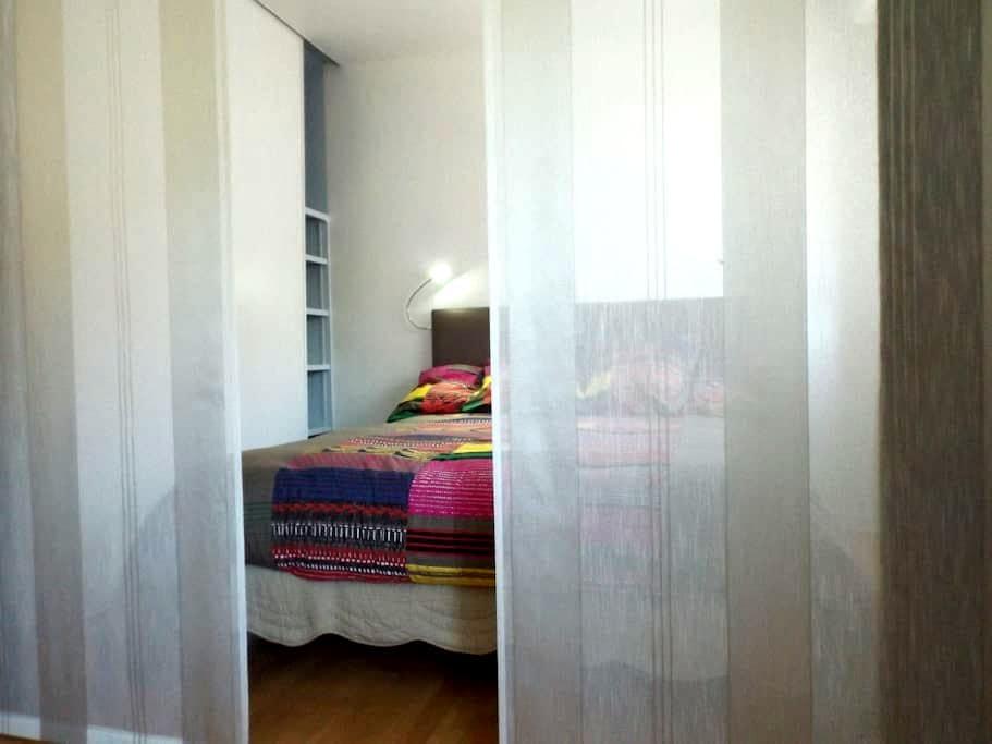 Home-Appart'Albi coeur Albi UNESCO - Albi - Apartmen