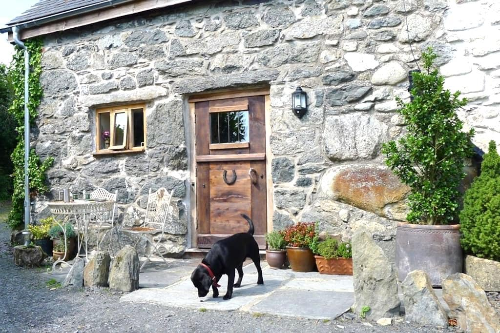 Ty Beic Country Apartments, The Stable - Bala - Hus
