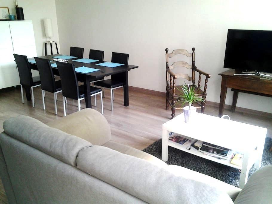Appartement Canut Lyon Croix Rousse - Lyon - Apartmen