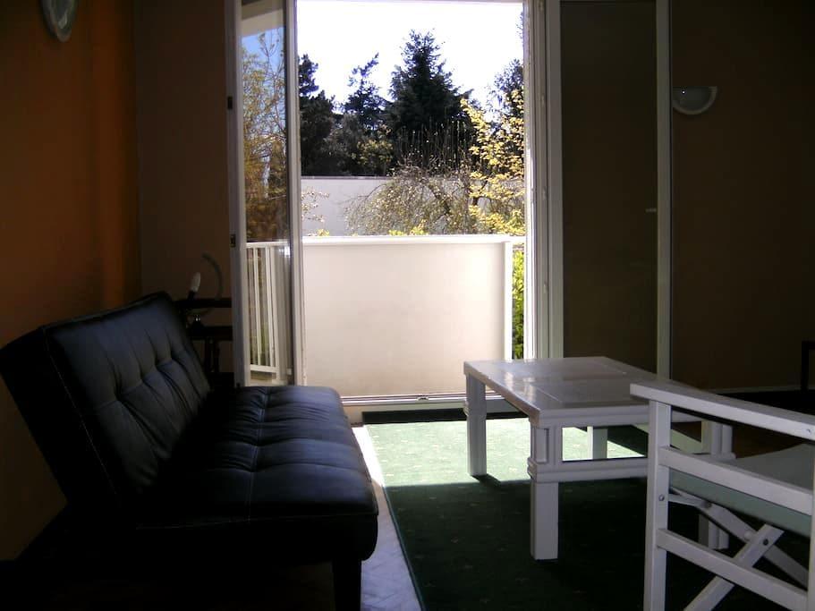 Appart confort 58 m2 , Centre lumineux, Puy du Fou - Cholet - Apartment