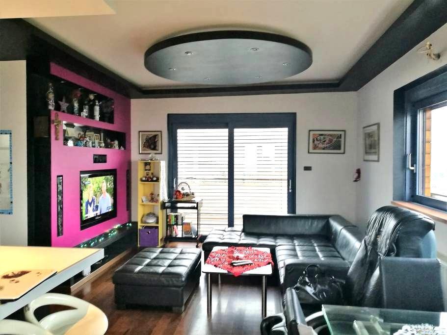 PentHouse VaiLou - Zagreb - Apartment