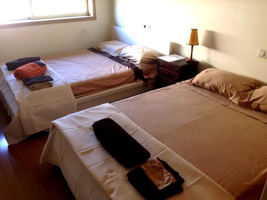 Porto Room ,  cozy flat , Airport - Porto - Pis