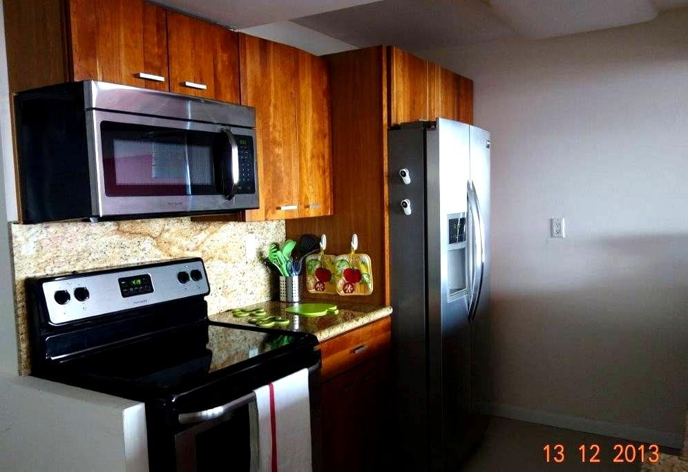 Downtown Bayside 'Doubletree Grand' - Miami - Apartment