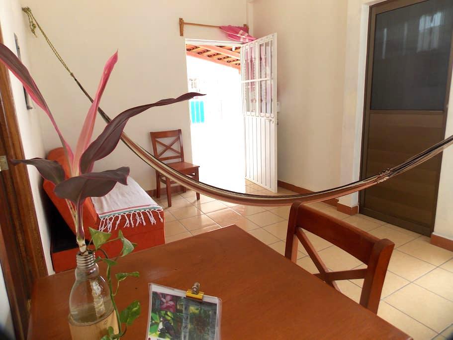 Beautiful department in Huatulco - Crucecita - 아파트