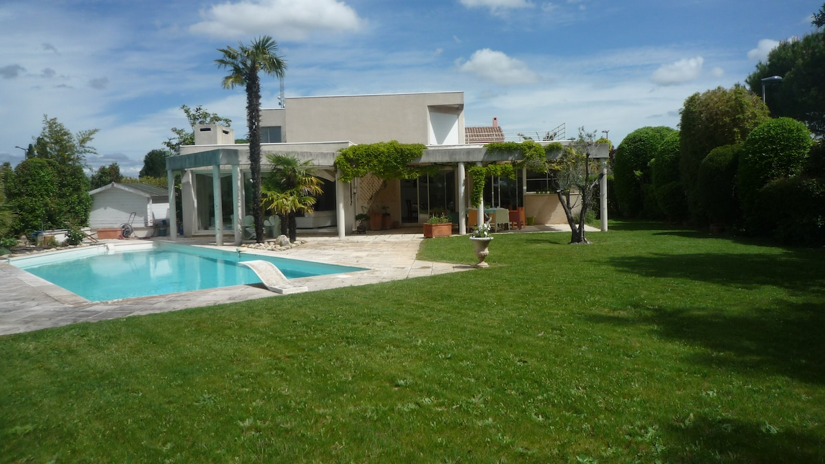 Haven of Peace in Sunny Languedoc