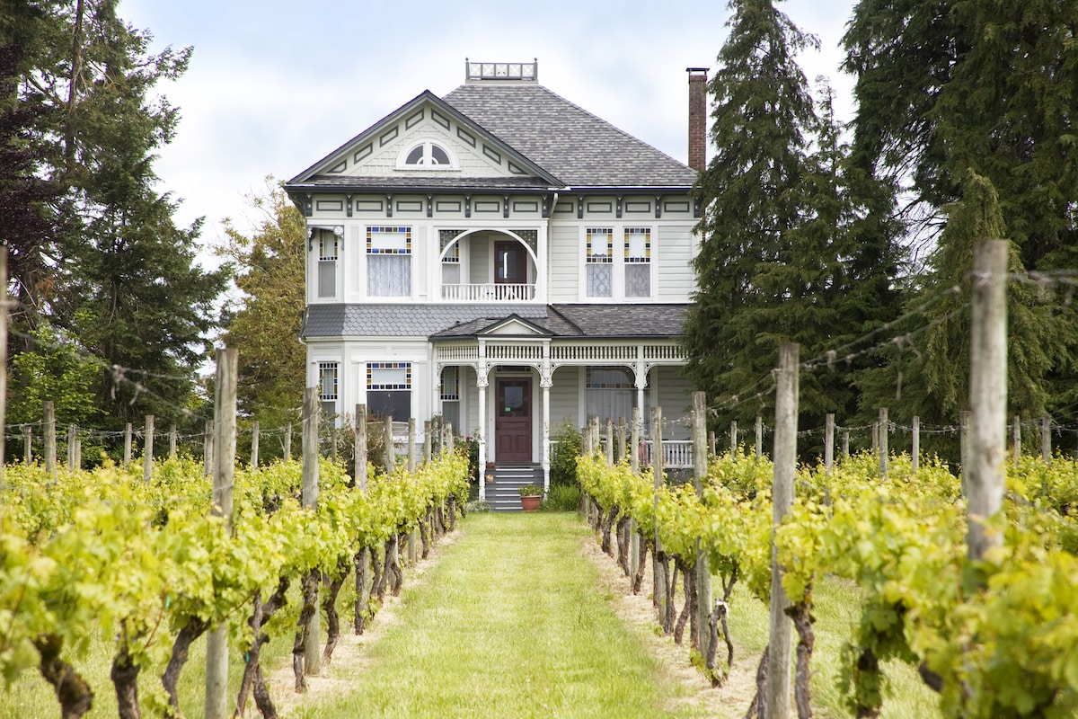 Joseph Mattey House B&B & Vineyard