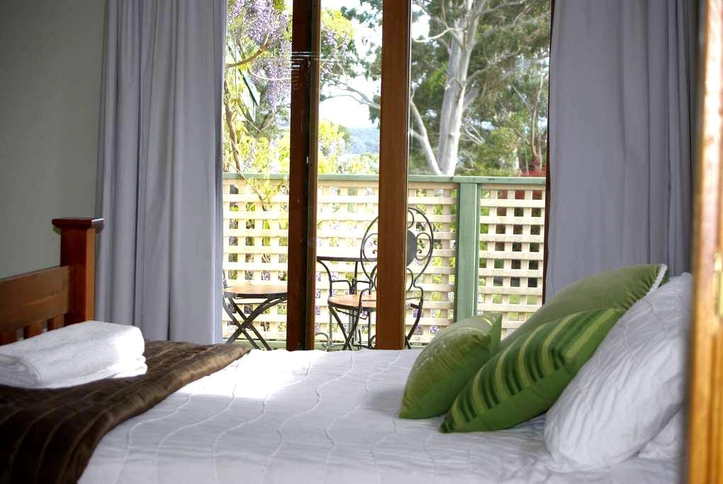 Great Escape To Idyllic Jervis Bay. - Erowal Bay - House