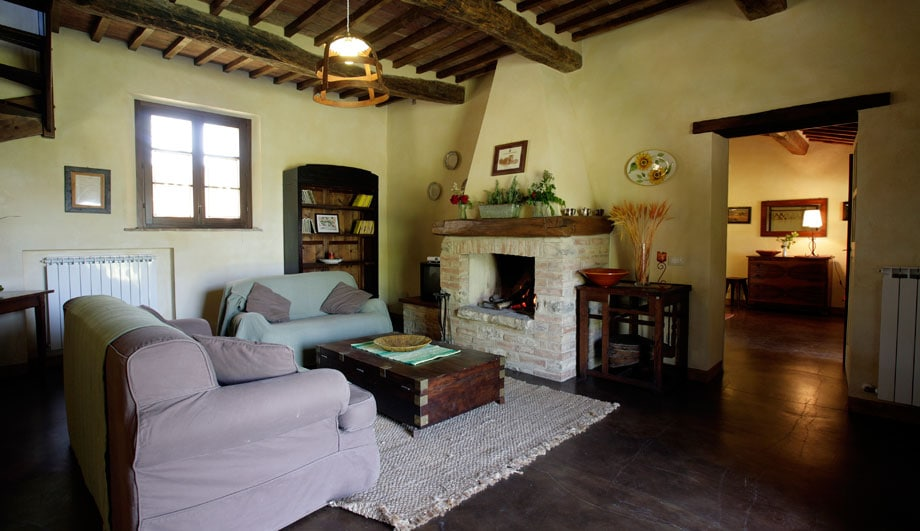 Il fienile - Romantic Tuscany