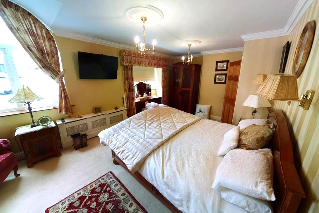 Luxury home in Rochestown Cork - Cork