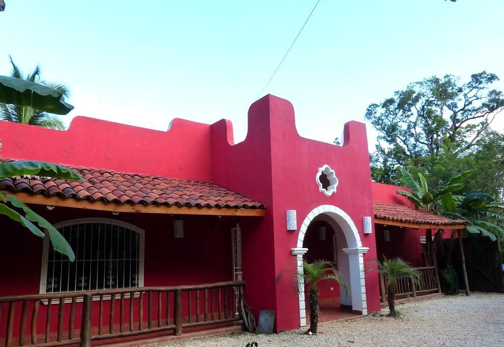 CASA MANUREVA 1 - Villareal - Lägenhet