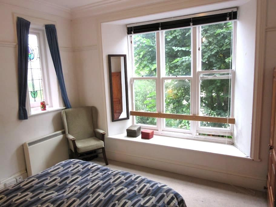Gorgeous Double Room in Central Brighton - Brighton - Apartment