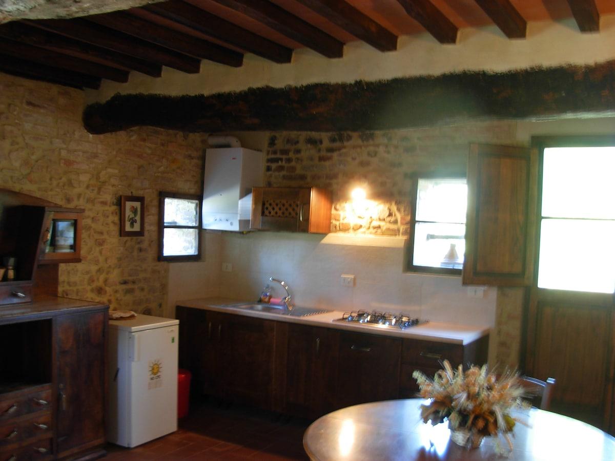 Kitchen n. 2