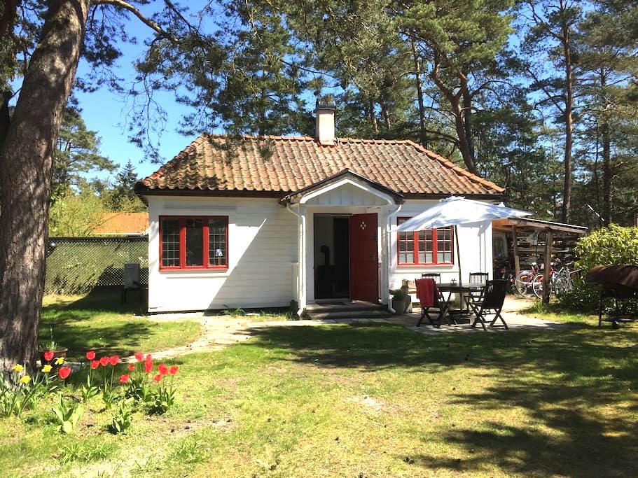 Stuga i Höllviken - Höllviken