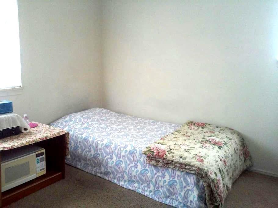 Homely apartment room. - Overland Park - Apartament